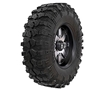 Pro Armor Dual-Threat 29 In. Tire with Amplify Wheel