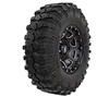 Pro Armor Dual Threat 29 Inch Tire with Shackle Wheel