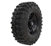 Pro Armor Dual-Threat 29 In. Tire with Split Wheel
