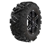 Pro Armor Attack 2.0 28 Inch Tire with Wyde Wheel
