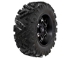 Pro Armor Attack 2.0 28 Inch Tire with Cyclone Wheel