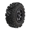 Pro Armor Attack 2.0 30 In. Tire with Hexlr Wheel
