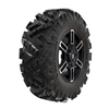 Pro Armor Attack 2.0 30 Inch Tire with Wyde Wheels