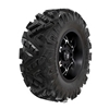 Pro Armor Attack 2.0 30 Inch Tire with Cyclone Wheel