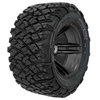 Pro Armor Whiteout 30 In. Tire with Whiteout R15 Wheel