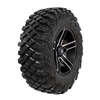 Pro Armor Crawler XG 30 Inch Tire with Flare Wheel