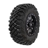 Pro Armor Crawler XG 30 In. Tire with Halo Wheel
