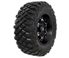 Pro Armor Crawler XG 28 In. Tire with Cyclone Wheel