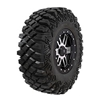 Pro Armor Crawler XG 30 In. Tire with Combat Wheel