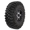 Pro Armor Crawler XG 32 In. Tire with Combat Wheel
