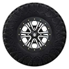 Pro Armor Crawler XG 32 Inch Tire with Revolver Wheel
