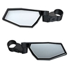 Folding Side Mirrors