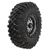 Pro Armor Crawler XR 33 In. Tire with Halo Wheel