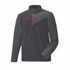 Mens Quarter-Zip Pullover