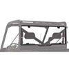 Pro Shield Lock and Ride Glass Rear Panel