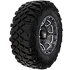 Pro Armor Crawler XR 28 Inch Tire With Shackle Wheel