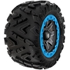 Pro Armor Attack 26 In. Tire With Reblr Wheel