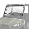 Pro Shield Hard Coat Poly Flip-Down Windshield