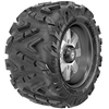 Pro Armor Attack 26 In. Tire With Amplify Wheel