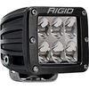 Rigid D-Series POD LED Driving Light