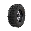 Pro Armor Dual-Threat 26 In. Tire With Amplify Wheel