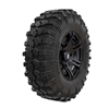 Pro Armor Dual-Threat 29 In. Tire With Sixr Wheel