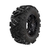 Pro Armor Attack 2.0 28 In. Tire With Wyde Wheel
