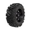 Pro Armor Attack 2.0 28 In. Tire With Cyclone Wheel