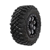 Pro Armor Crawler XG 28 In. Tire With Hexlr Wheel