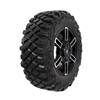 Pro Armor Crawler XG 28 Inch Tire With Wyde Wheel