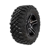 Pro Armor Crawler XG 28 In. Tire With Flare Wheel