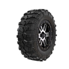 Pro Armor Dual-Threat 26 In. Tire With Combat Wheel