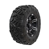 Pro Armor Harvester 28 In. Tire With Buckle Wheel