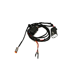 polaris pulse wiring harness 1 led light from polaris ranger parts rh shop leisurelifesports com