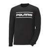 Mens Long Sleeve Dash Tee