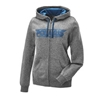 Womens Core Full-Zip Hoodie