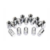 Hex Lug Nuts for Scrambler