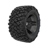 Pro Armor Whiteout 27 In. Tire with Whiteout Wheel