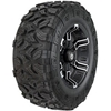Pro Armor Harvester 27 In. Tire with Buckle Wheel