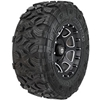 Pro Armor Harvester 27 In. Tire with Shackle 14 In. Wheel