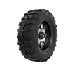 Pro Armor Dual-Threat Tire with Amplify Wheel