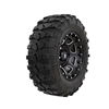 Pro Armor Dual-Threat 26 In. Tire with Shackle Wheel