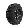 Pro Armor Preserve 27 In. Tire with Buckle Wheel