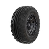 Pro Armor Preserve 27 In. Tire with Shackle Wheel