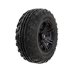 Pro Armor Preserve 27 In. Tire with Sixr 14 In. Wheel