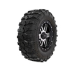 Pro Armor Dual-Threat Tire with Combat Wheel