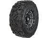 Pro Armor Harvester 27 In. Tire with Shackle Wheel