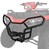 HD Front Brushguard With Hitch