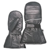 CKX ADULT AND JUNIOR SPORT SERIES LEATHER MITTENS