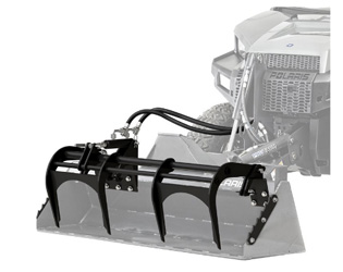 Grapple from Polaris Brutus Parts & Accessories